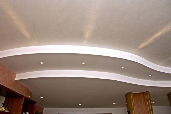 Controsoffitto curvilineo dgcolor 2 600x400 - Servizi