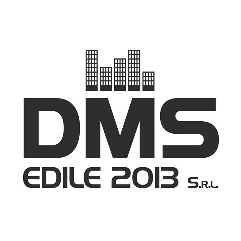 DMS Edile 2013 – Ristrutturazione Case Roma Eur Logo